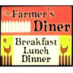 Sunday Breakfast Buffet @ Farmer's Diner | Muscatine | Iowa | United States