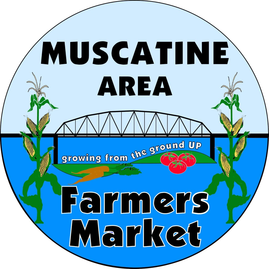 Muscatine Area Farmers Market @ Muscatine Area Farmers Market - 3rd St