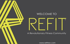 REFIT Cardio Dance Class @ First Baptist Church | Muscatine | Iowa | United States