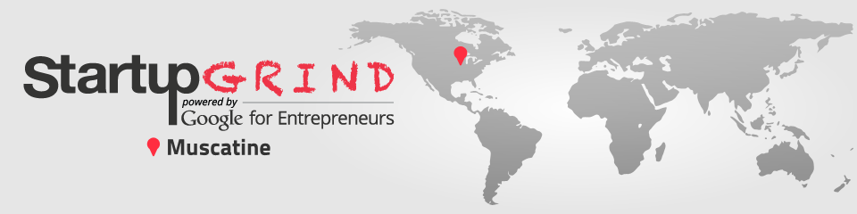 Startup Grind Muscatine @ Guadalajara Mexican Restaurant | Muscatine | Iowa | United States